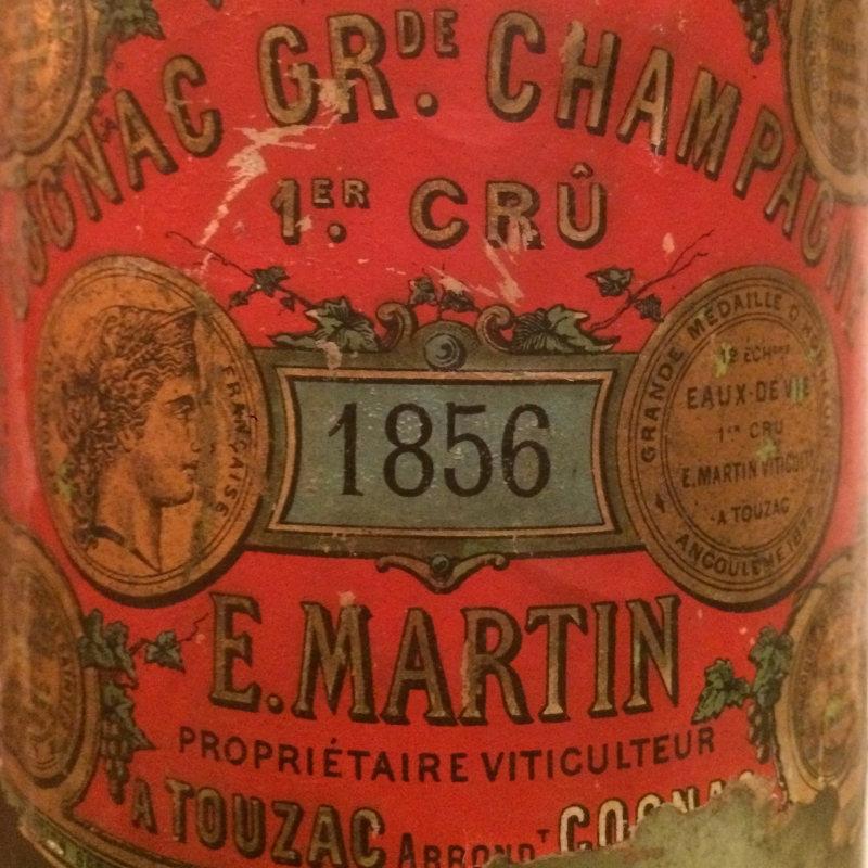 Cognac Rody - Tradition