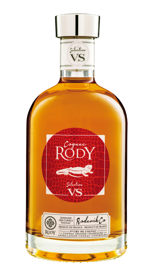 Cognac Rody VS Flagon